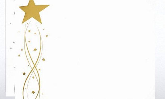 Star Performer Certificate Templates 9