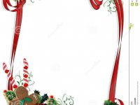 003 Christmas Border Design Bire 1Andwap Throughout Templates Free pertaining to Word Border Templates Free Download