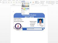 007 Id Card Template Word Maxresdefault Fantastic Ideas Child intended for Free Id Card Template Word