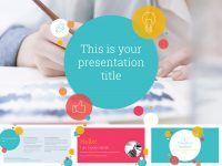 30 Free Google Slides Templates For Your Next Presentation throughout Free Powerpoint Presentation Templates Downloads
