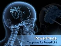 5000+ Radiology Powerpoint Templates W/ Radiology Themed Backgrounds With Radiology Powerpoint Template