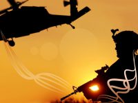 Army And War Backgrounds For Powerpoint – Miscellaneous Ppt Templates within Powerpoint Templates War