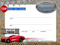 Best Ideas For Pinewood Derby Certificate Template Of Summary throughout Pinewood Derby Certificate Template