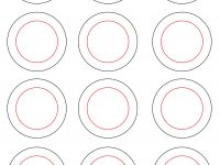 Button Template For Word – Pelit.yasamayolver with Button Template For Word