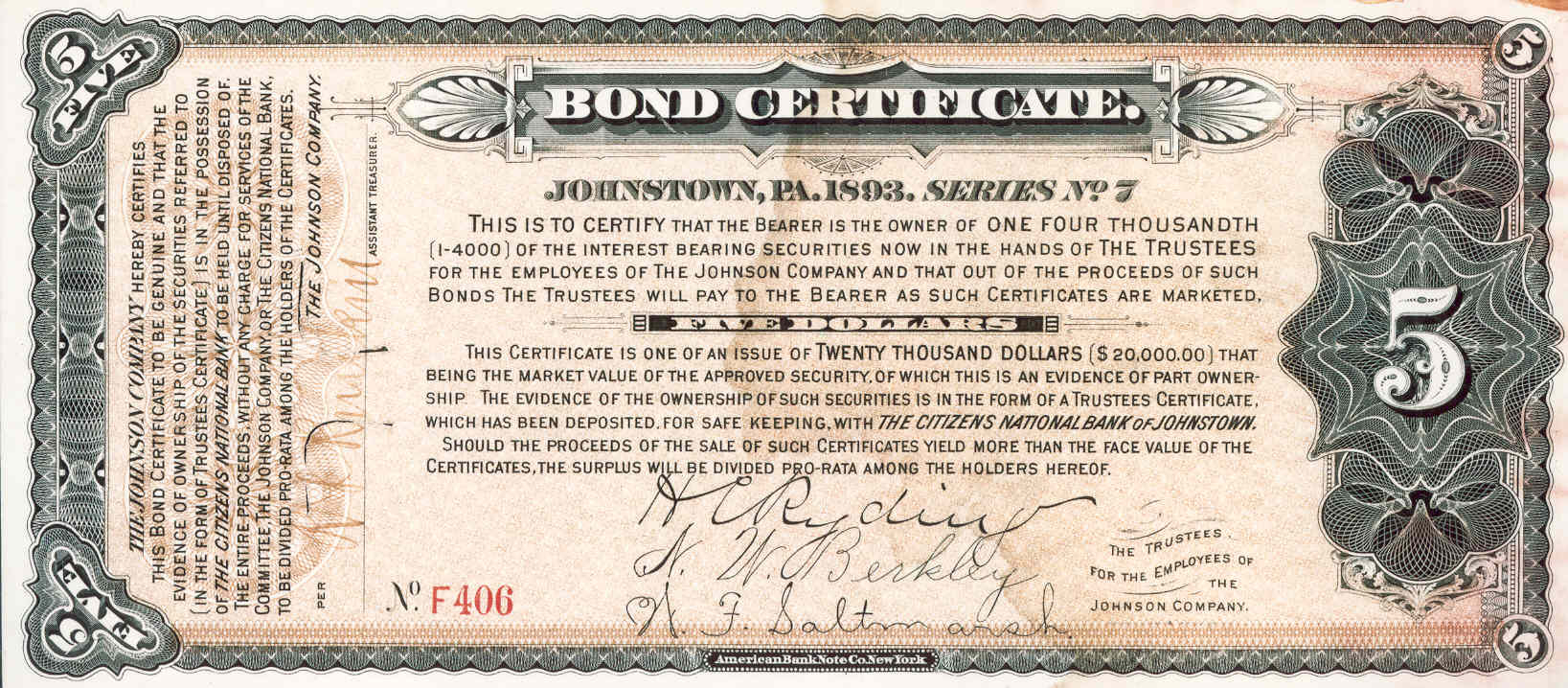 Corporate Bond Certificate Template - Yeder.berglauf-Verband with Corporate Bond Certificate Template