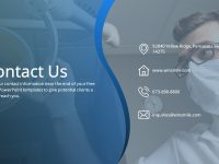 Dental Premium Powerpoint Template – Slidestore With Regard To Radiology Powerpoint Template