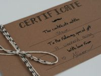 Diy Gift Certificates Template – Google Search | Yoga | Gift in Spa Day Gift Certificate Template