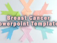 Free Breast Cancer Powerpoint Templates with Breast Cancer Powerpoint Template