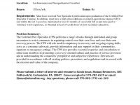 How Write Letter Interest Internal Job Position Posting Brilliant in Internal Job Posting Template Word