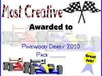 Pinewood Derby Certificates | Do Your Best! Cub Scouts | Cub Scouts regarding Pinewood Derby Certificate Template
