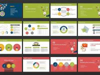 Powerpoint Presentation Template : Digital Marketing Strategy intended for Strategy Document Template Powerpoint