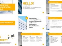 Powerpoint Template Review | The Free Basset Templateslidescarnival intended for Powerpoint Template