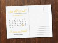 Save The Date Postcard Template – Emmamcintyrephotography intended for Save The Date Postcards Templates