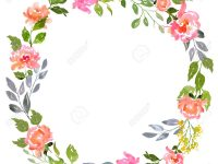 Stock Illustration pertaining to Card Template
