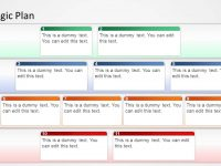Strategy Templates – Pelit.yasamayolver intended for Strategy Document Template Powerpoint