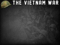 The Vietnam War Powerpoint Template   Adobe Education Exchange with regard to Powerpoint Templates War