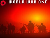 World War One Powerpoint Template   Adobe Education Exchange with regard to Powerpoint Templates War