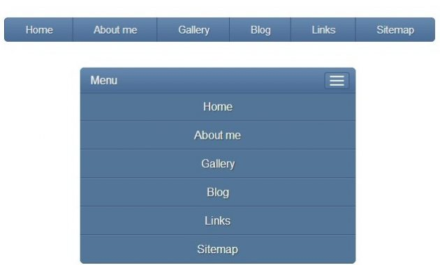 40 Free Responsive Css3 Jquery Navigation Menus With Live pertaining to Css Vertical Menu Templates Free Download