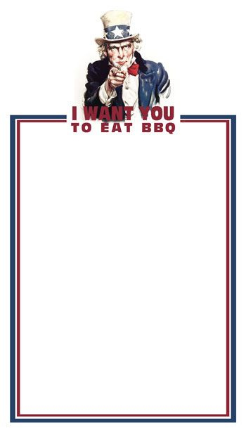 Fourth Of July Freebie Download   Fourth Of July Intended For 4Th Of July Menu Template