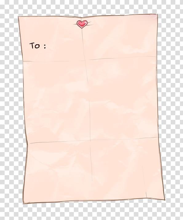 Ch Love Letter Template, Printer Paper Transparent Inside Template For Love Letter