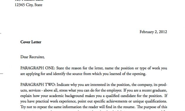Cover Letter Template For Banking Position – Google Search regarding Google Cover Letter Template