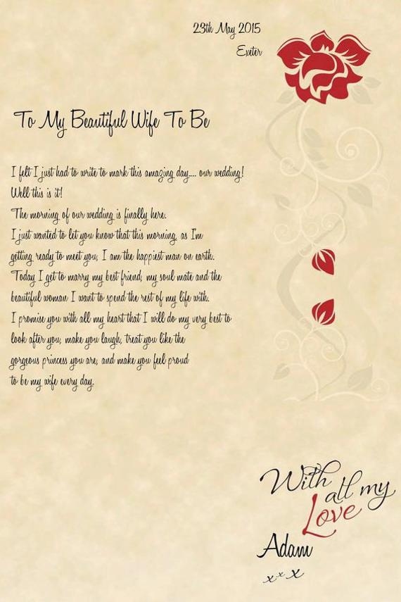 Love Letter Design Template   Create Your Own Love Letter At Home In Minutes Within Template For Love Letter