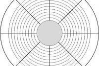Blank Performance Profile Wheel Template (1 Di 2020 with Blank Performance Profile Wheel Template