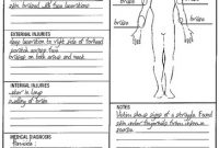 Coroner S Report Template – Balam.gas2015 intended for Blank Autopsy Report Template