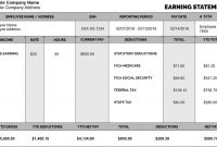 Download Sample Stub – Stub Creator intended for Blank Pay Stubs Template