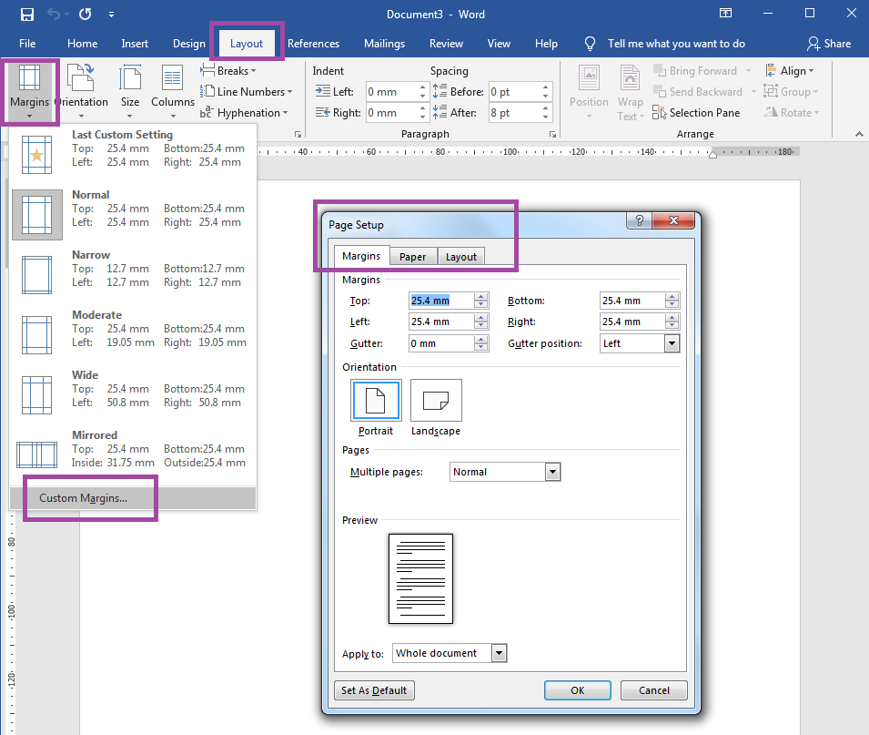 How To – How To Create Your Own Label Templates In Word For Microsoft Word Sticker Label Template