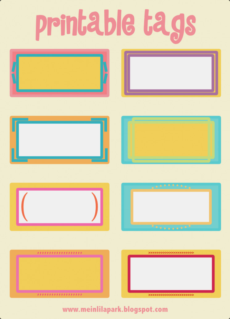 Name Tag Maker Free Printable That Are Clever | Duncan Blog With Free Name Label Templates