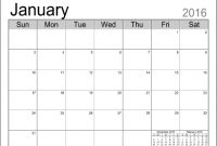 Printable Calendar Templates with regard to Full Page Blank Calendar Template