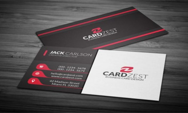 32+ Free Business Card Templates – Ai, Pages, Word | Free inside Call Card Templates
