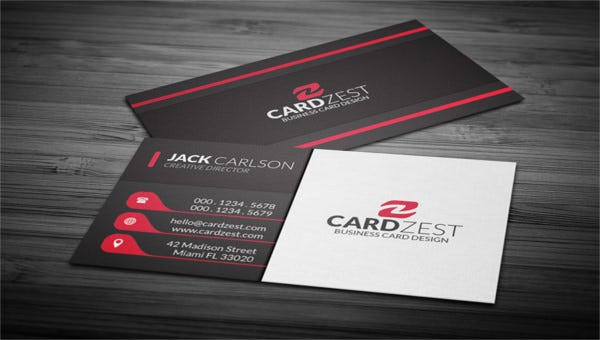 32+ Free Business Card Templates - Ai, Pages, Word | Free regarding Free Bussiness Card Template