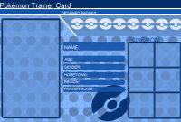 403 Forbidden | Pokemon Trainer Card, Pokemon, Pokemon Trainer intended for Pokemon Trainer Card Template