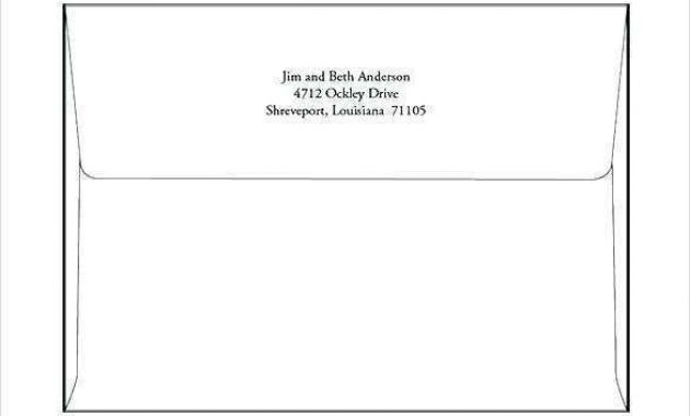 61 Report A2 Card Template For Word Layouts With A2 Card regarding A2 Card Template