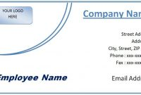 64 How To Create Business Card Template On Microsoft Word in Business Cards Templates Microsoft Word