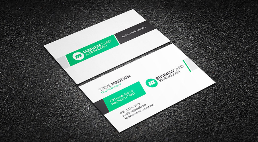 75 Free Business Card Templates That Are Stunning Beautiful Pertaining To Professional Business Card Templates Free Download