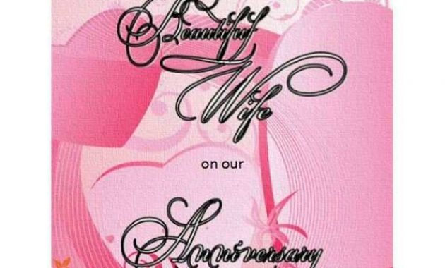 89 Standard Anniversary Card Template For Word Now within Anniversary Card Template Word