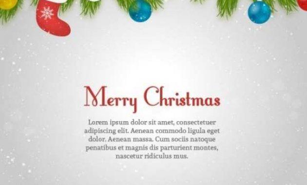 90 Free Printable Editable Christmas Card Template Free for Christmas Photo Cards Templates Free Downloads