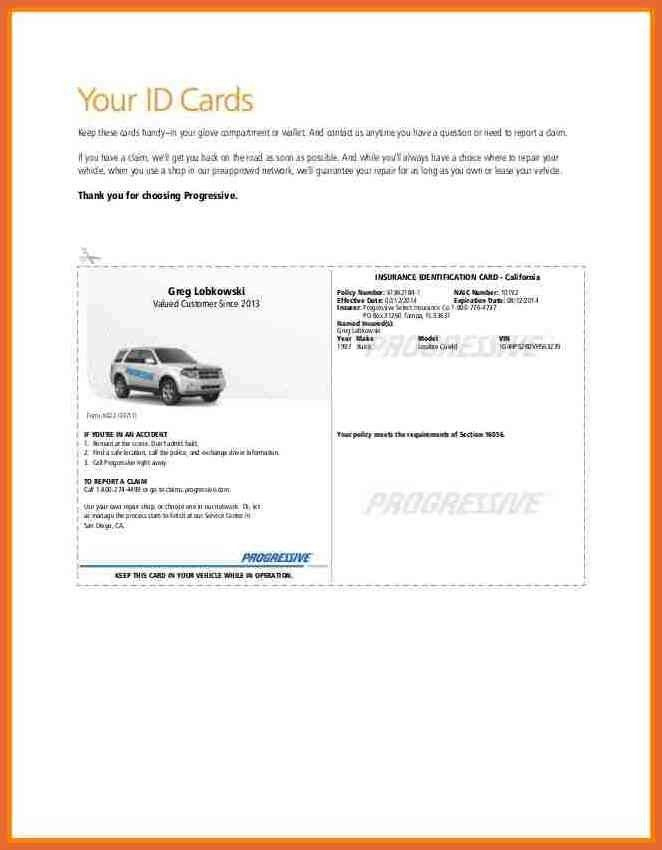 Auto Insurance Cards Templates Insurance Card Templatefree with Fake Car Insurance Card Template
