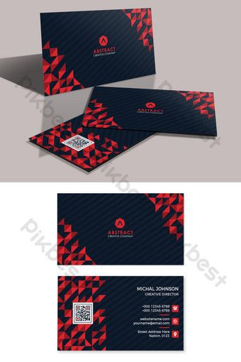 Creative Professional Business Card Template | Ai Free Within Professional Business Card Templates Free Download