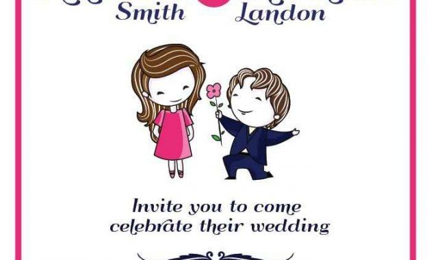 E Wedding Card Templates Free – Cards Design Templates with regard to Free E Wedding Invitation Card Templates