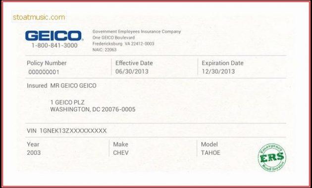 Fake Insurance Card   Top Car Release 2020 inside Fake Car Insurance Card Template