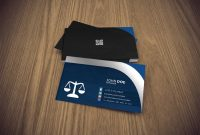 Free Attorney Business Card Psd Template : Business Cards regarding Legal Business Cards Templates Free