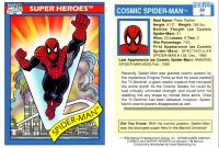 Images Of Superhero Trading Cards Template Netpei With regarding Superhero Trading Card Template