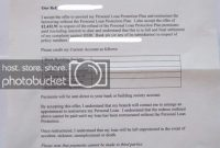 Ppi Claim Letter Mbna] Claim Back Thousands For Unfair With with regard to Ppi Claim Letter Template For Credit Card