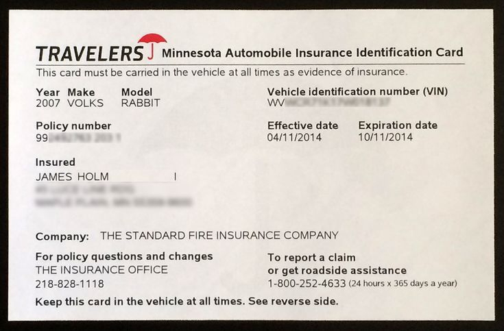 Proof Of Auto Insurance Template Free   Car Insurance, Card With Regard To Proof Of Insurance Card Template