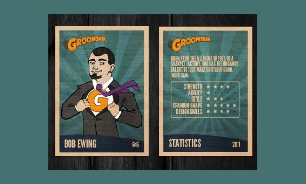 Trading Card Template – 21+ Free Printable Word, Pdf, Psd throughout Baseball Card Template Microsoft Word