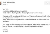 10 Email Scripts We Used To Grow Our Ebay Business (For in Awesome Usps Business Reply Mail Template